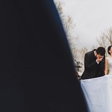 Wedding photographer Marcos Leighton (mleighton). Photo of 10.10.2015