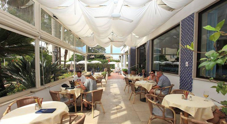 Hotel Caravel Sorrento