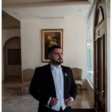 Wedding photographer Carlos Briceño (CarlosBricenoMx). Photo of 27.08.2018