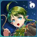 별의발자국 : 별자리 판타지 비주얼노벨 스토리타운 시리즈 icon