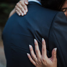 Fotografo di matrimoni Gaetano Clemente (clemente). Foto del 25.11.2017