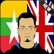 Burmese English Translator