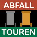 ABFALL-TOUREN icon