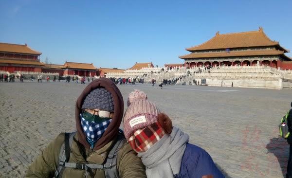 2018.熱血夫妻.四大古都北京+萬里長城雄獅團 (總篇集)