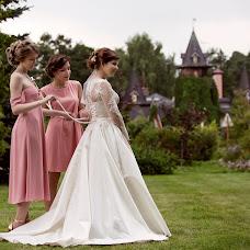 Wedding photographer Ruslan Garifullin (GarifullinRuslan). Photo of 09.09.2017