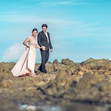 Wedding photographer Totie Sy (Totie). Photo of 30.01.2019