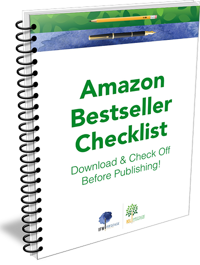 Amazon Bestseller Checklist