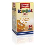 KidCal Bites x30 Tab Mast