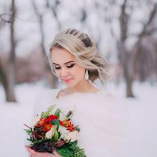 Wedding photographer Darya Sitnikova (DaryaSitnikova). Photo of 20.01.2017