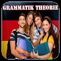 Grammatik Theorie icon