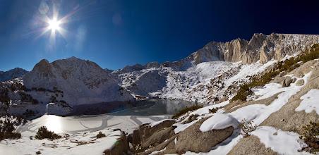 Photo: Ruby Lake