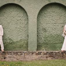 Wedding photographer Eder david Monsalve celis (davidmonsalve). Photo of 16.04.2015