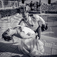 Wedding photographer Gianluca Cerrata (gianlucacerrata). Photo of 09.11.2018