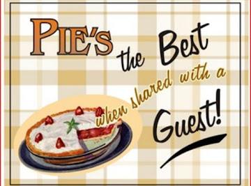 Grandma's Never Fail Pie Crust Recipe