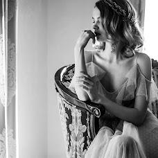 Wedding photographer Tasha Kotkovec (tashakotkovets). Photo of 22.03.2016