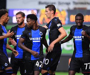 L'ASK Linz, un adversaire abordable pour le Club de Bruges ?