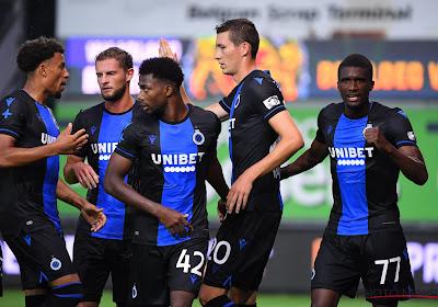 Club Brugge kent zijn tegenstander in de laatste voorronde van de Champions League