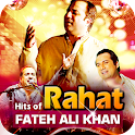 Hits Of Rahat Fateh Ali Khan icon