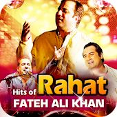 Hits Of Rahat Fateh Ali Khan