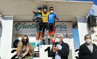 Vuelta a Almería (3ª etapa)