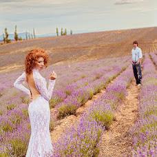 Wedding photographer Nataliya Oleynik (NataAll). Photo of 07.07.2013