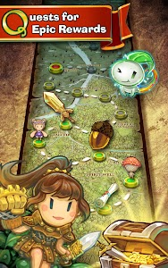 Little Raiders Robin's Revenge v1.0.5