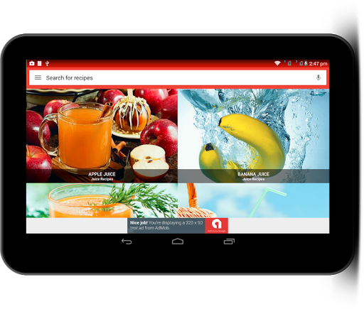 Juice Recipes for Android apk 15