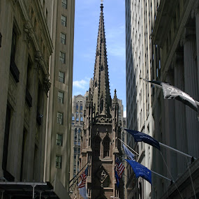 by Rebecca Mosher-Schmidt - Buildings & Architecture Places of Worship