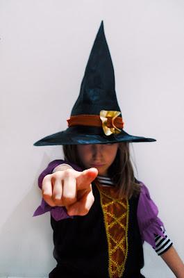 strega comanda di Phuckoff