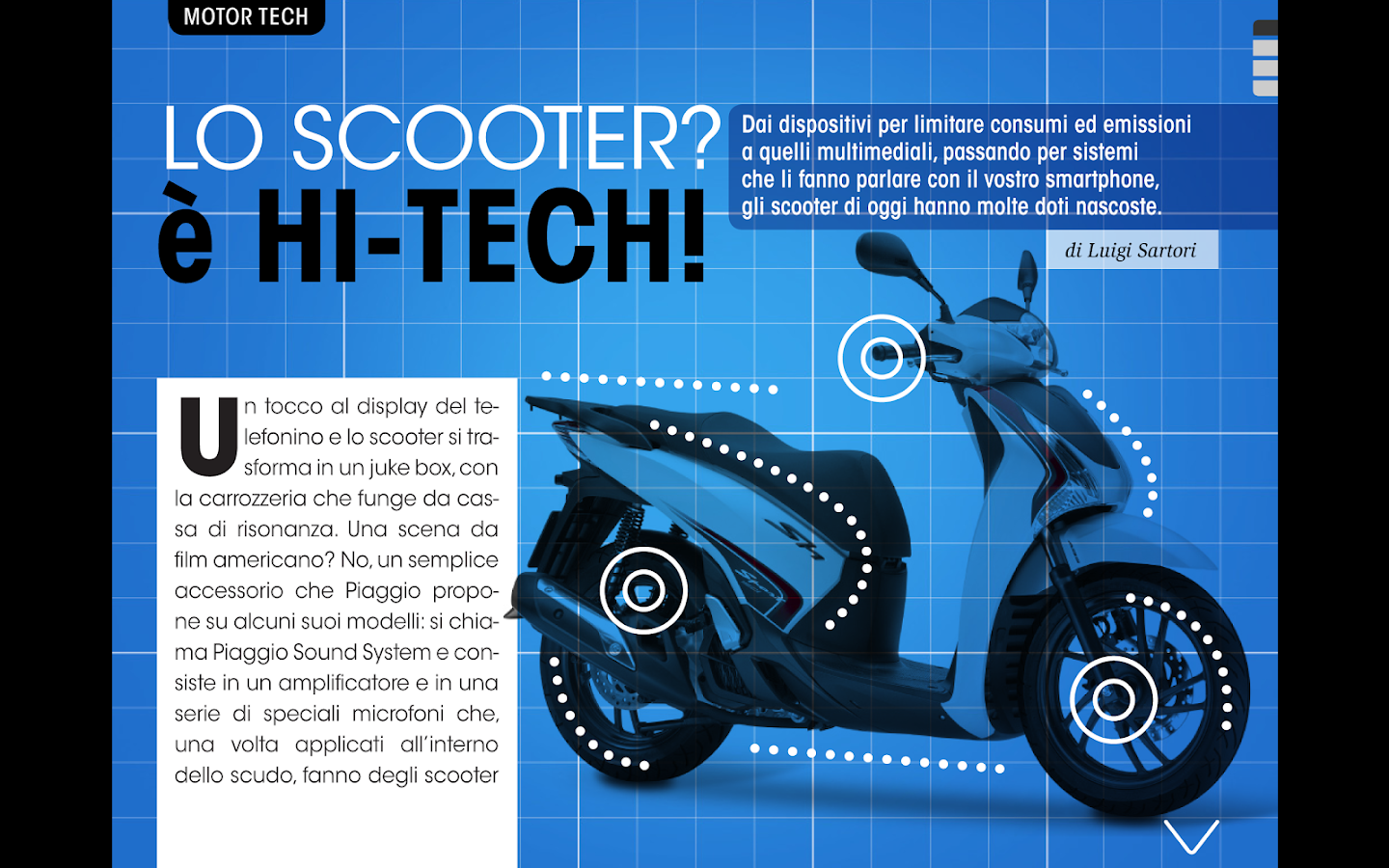You Tech Magazine- screenshot