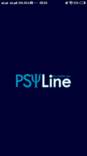 PSYLine.id - Psychology Online Indonesia- screenshot thumbnail