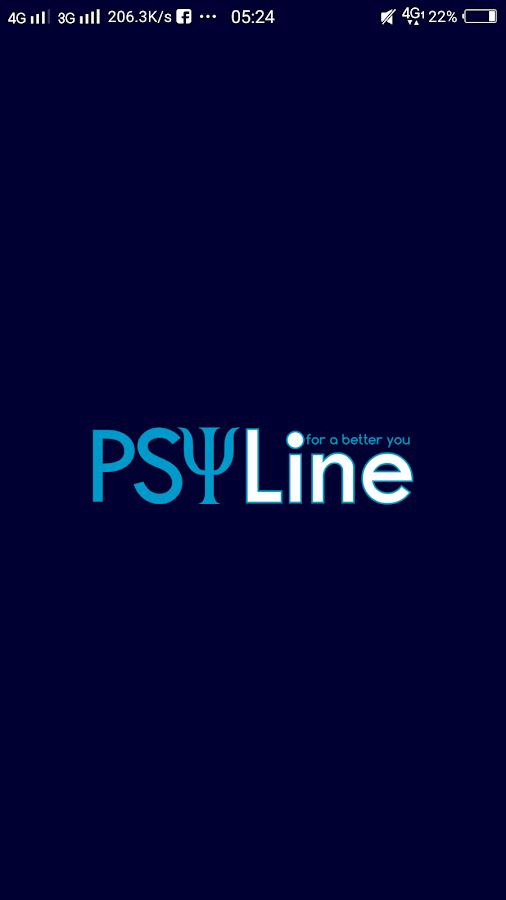 PSYLine.id - Psychology Online Indonesia- screenshot