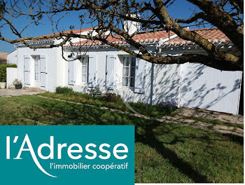 maison à L'Epine (85)