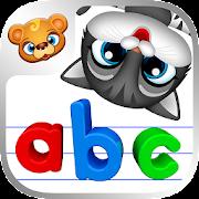 123 Kids Fun ALPHABET: Alphabet Games for Kids
