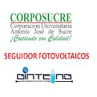 Seguidor Fotovoltaico icon