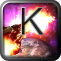 K-Space Shooter HD icon