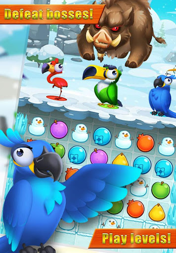 Bravo Birds screenshot 3