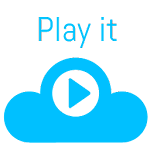Play It On Kodi (XBMC) Icon