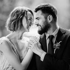 Wedding photographer Artem Pitkevich (Gromazeka). Photo of 22.01.2018