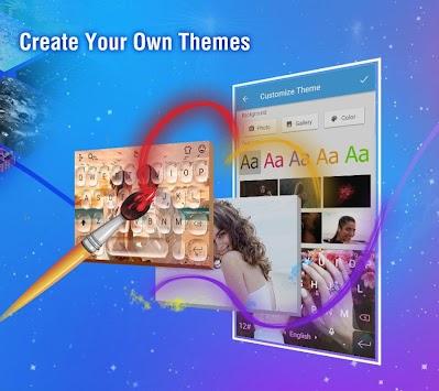 TouchPal Keyboard - Fun Emoji & Free Download