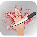 Russian Knife Roulette Game icon
