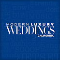 Weddings California icon