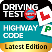 Highway Code Latest Edition