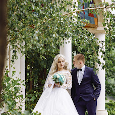 Wedding photographer Andrey Evseev (evceev-andrey). Photo of 31.10.2018