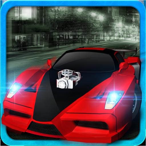 3D漂移赛车游戏 賽車遊戲 App LOGO-硬是要APP