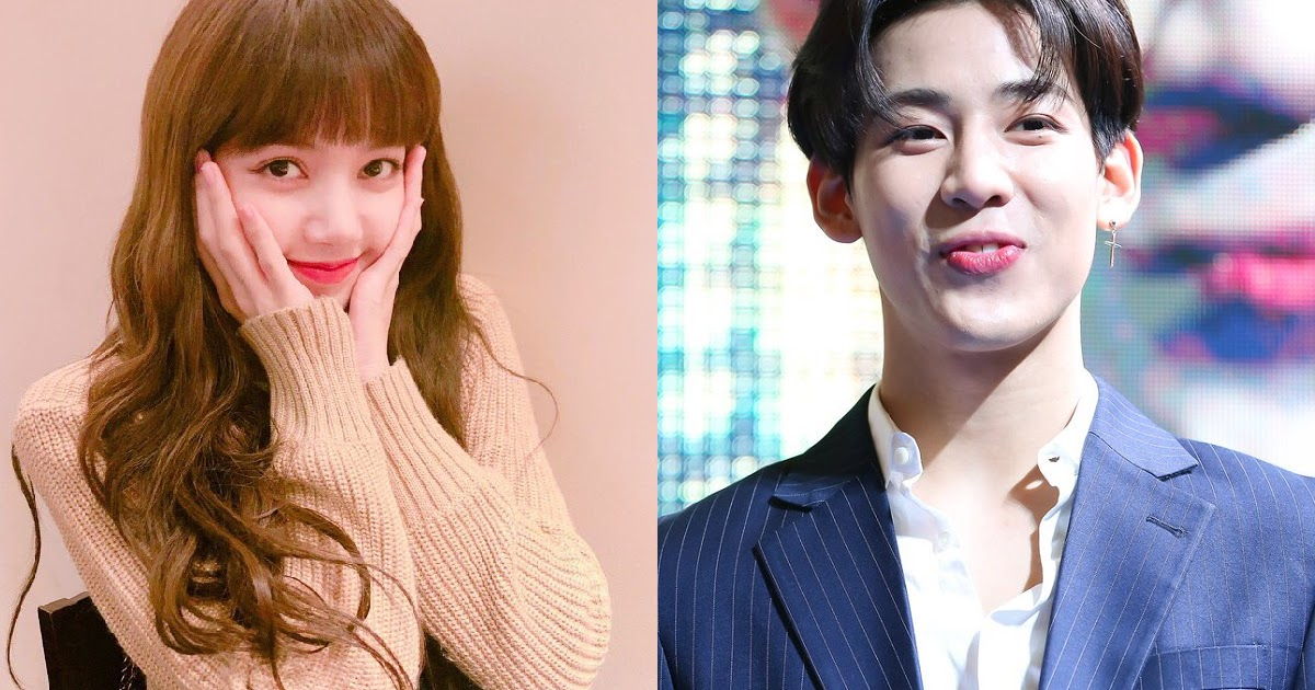BLACKPINK's Lisa Reveals Just How Close She Is With The
