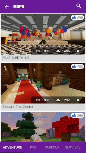 Brently Mods Collector screenshot 3