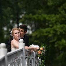 Wedding photographer Polina Vorobeva (polinavorobyova8). Photo of 30.06.2015