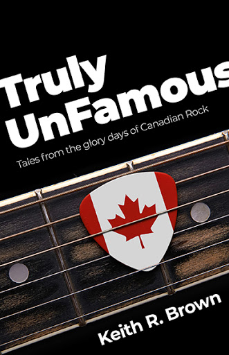 Truly UnFamous cover