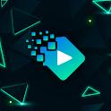 Stream Button icon